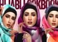 Fitur hijab di Game The Sims 4. Foto: You Tube