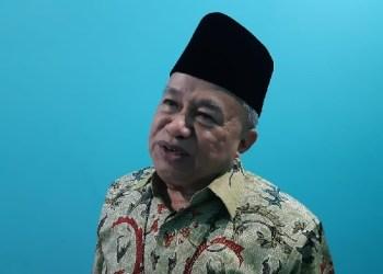 Ketua Panitia Konferensi Wisata Halal, Muhyiddin Junaedi. Foto: Istimewa (Rhio/Islampos)