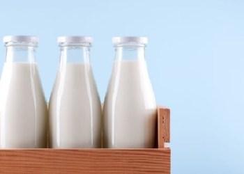 susu makanan kesukaan nabi