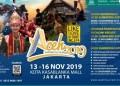 Aceh Sumatra Expo 2019