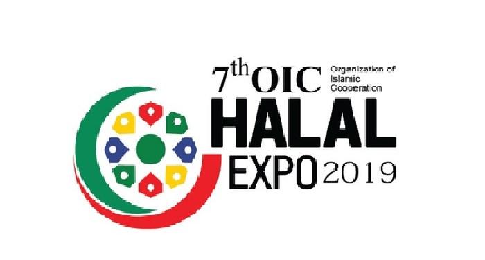 Halal Expo. Foto: twitter