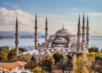 Istanbul. Foto:  Princess Tourism