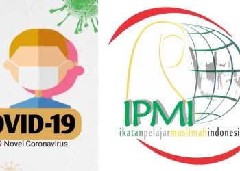 Terkait Pencegahan Covid-19, Ketua IPMI Pusat: Perbanyak Berdoa, Jaga Iman, Jaga Imun 1