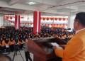 UNM drop out 268 mahasiswa dari sembilan fakultas. Foto: Makassar Today