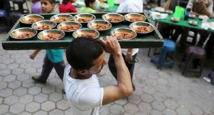 Ilustrasi. Foto: Alarabiya