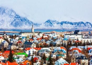 Islandia. Foto:  Blogs en classe