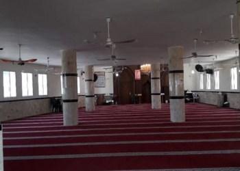 Masjid fi Gaza. Foto: PIC