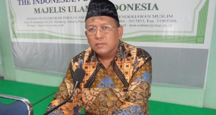 Anggota Komisi Fatwa MUI, KH Hamdan Rasyid. Foto: rmol