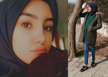 Pelajar berusia 20 tahun, Merve Konukoglu, ditembak mati oleh ayahnya di Turki pada 16 Juni 2020. Foto: Memo