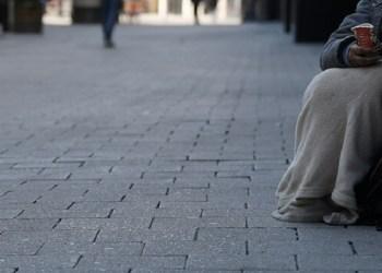 Jutaan anak di Jerman hidup dalam kemiskinan. Foto: Yeni Safak