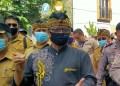 Bupati Kabupaten Bandung Dadan M Naser. Foto: Saifal/Islampos