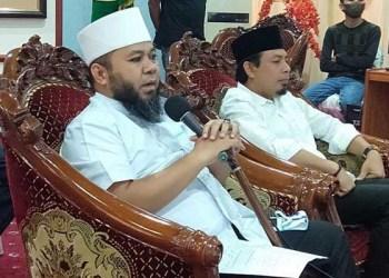Wali Kota Bengkulu Helmi Hasan. Foto: Hery Supandi/detikcom