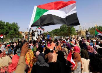 Sudan hapus sebutan 'Negara Islam' dan menuju negara sekuler. Foto: Arabicpost