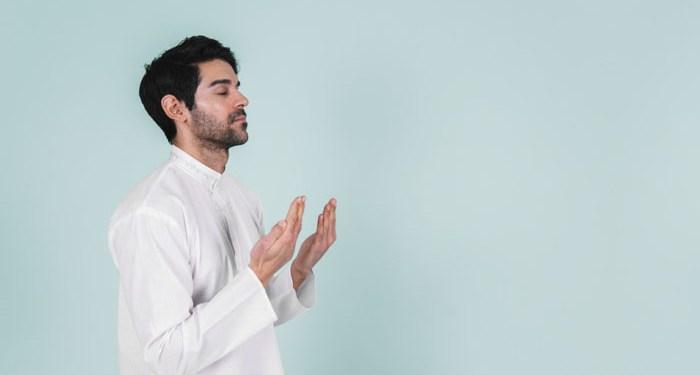 doa Shalat Hajat tawakal Keutamaan Doa kualitas iman