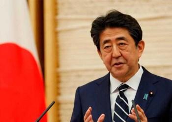 Perdana Menteri Jepang Shinzo Abe. Foto: CNN