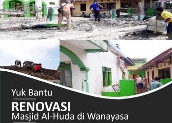 Program kasus Masjid