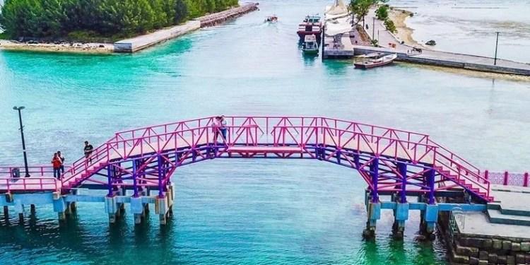 7 Destinasi Wisata di Pulau Seribu (2-habis) 1