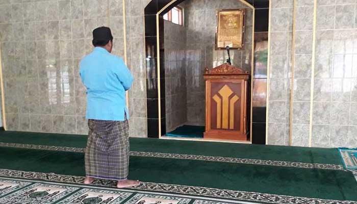Shalat Sunnah Hajat