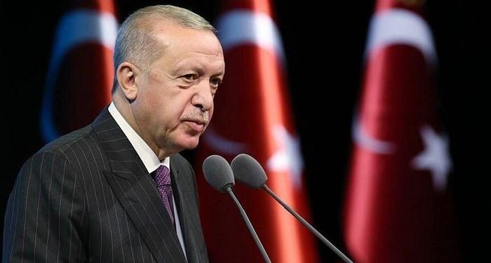 Presiden Turki Recep Tayyip Erdogan. Foto: Hurriyet Daily News