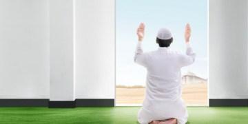 Doa Pagi ibadah