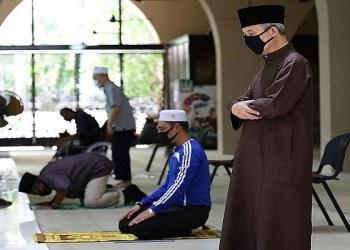 Ilustrasi. Foto: Muslim.sg