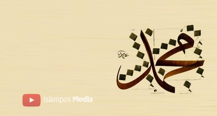 keringat Rasulullah Inilah yang dimaksud sebagai salah satu keutamaan membaca sholawat.