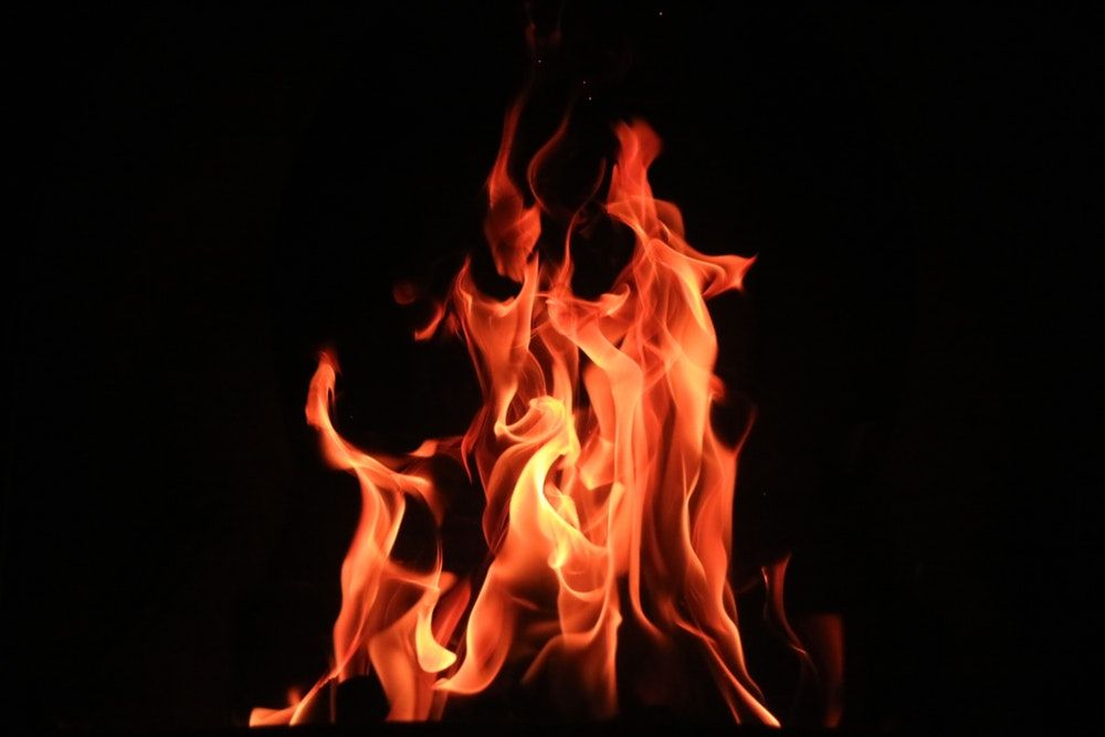 5 Warna Api Berdasarkan Tingkatan Suhu 4