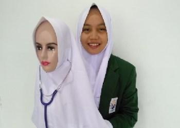 hijab K-Pop. Foto:  Edukasi - SINDOnews