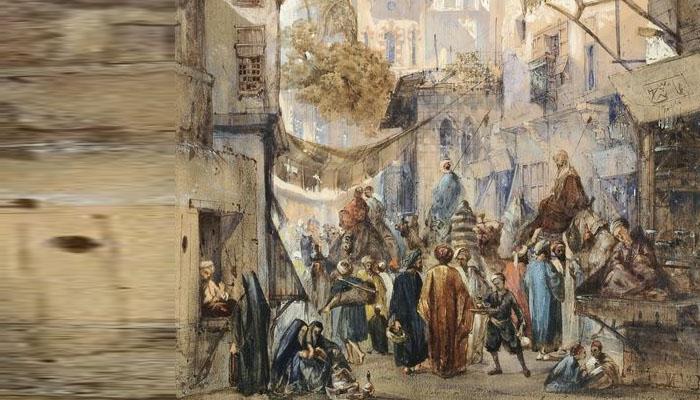 Keturunan Syarif dan Syarifah