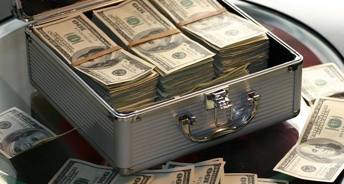 Ilustrasi uang. Foto: Pexels