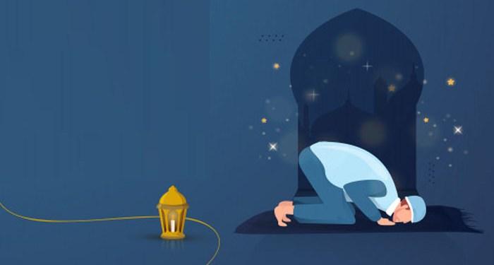 Shalat malam merupakan hal yang menguatkan seorang Muslim, juga baik untuk kesehatan. shalat tahajjud Tahajjud Harus Tidur Dulu Kiat Bangun Tahajjud, Manfaat shalat sunnah