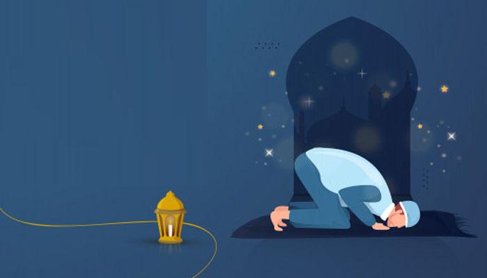 Shalat malam merupakan hal yang menguatkan seorang Muslim, juga baik untuk kesehatan. shalat tahajjud Tahajjud Harus Tidur Dulu Kiat Bangun Tahajjud