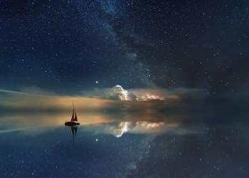 Ilustrasi mimpi. Foto: Unsplash