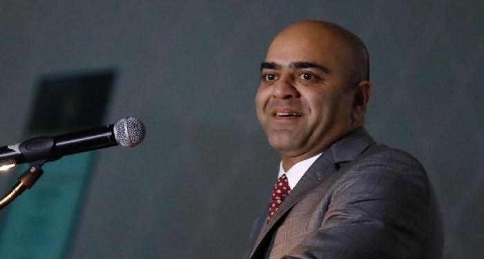 Hakim Zahid N Quraishi. Foto: The National