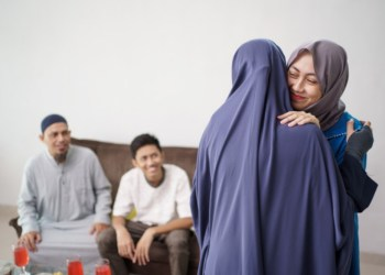 Keutamaan Saling Memaafkan di Hari Raya Idul Fitri 6