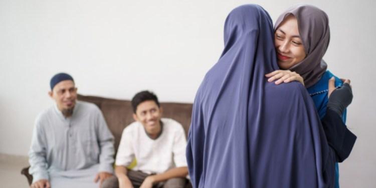 Keutamaan Saling Memaafkan di Hari Raya Idul Fitri 1