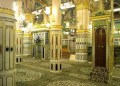 Mihrab Masjid Nabawi
