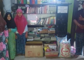 Islamposaid Serahkan Santunan Anak Yatim ke Bantul, Yogyakarta Total Rp300.000! 1