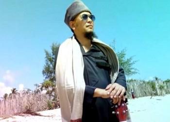 Iwan Syahman atau Iwan Salman. Foto: IslamicTunes Cloud