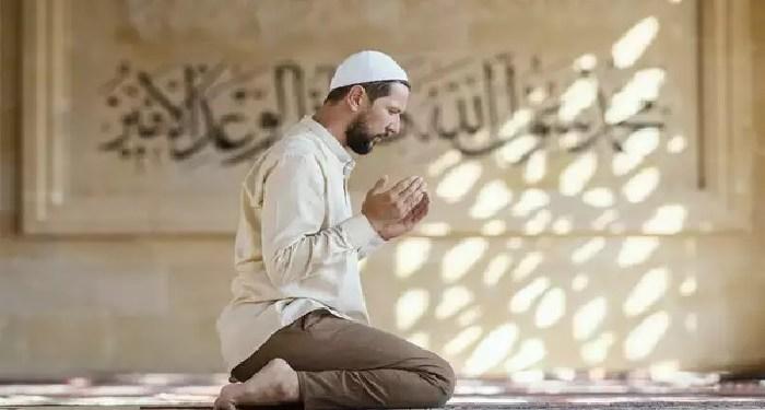 amalan berdoa cara menguatkan iman Islam