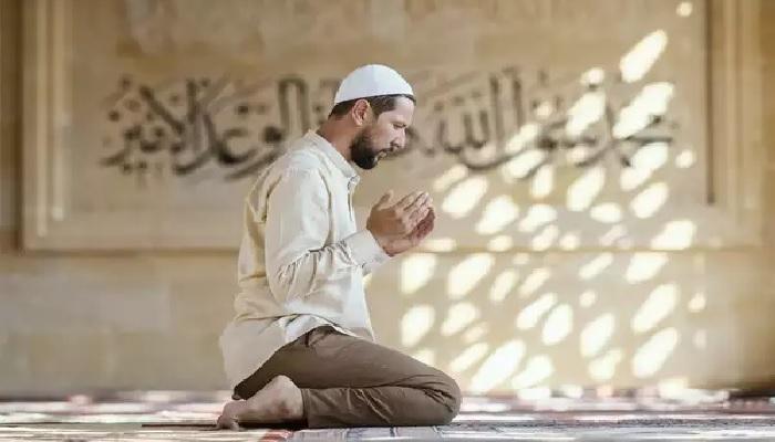 dampak meninggalkan perbuatan dosa, amalan berdoa cara menguatkan iman Islam