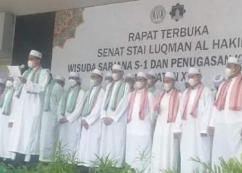 STAIL Surabaya