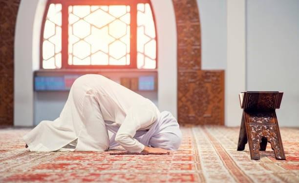 sunnah nabi melarang wanita