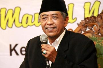 KH Luqman Hakim-Akal Sehat Harus Dengan Iman Sehat-IslamRamah.co