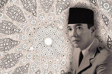 Bung Karno: Islam, Agama yang Toleran-IslamRamah.co