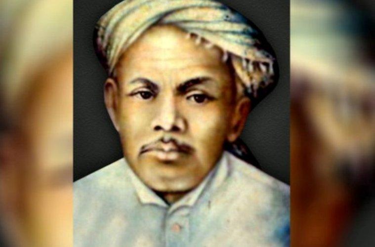 KH Abbas Buntet- Ulama Pakar Ilmu Bela Diri-IslamRamah.co