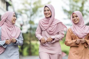 Budaya Gotong-Royong Milenial-IslamRamah.co