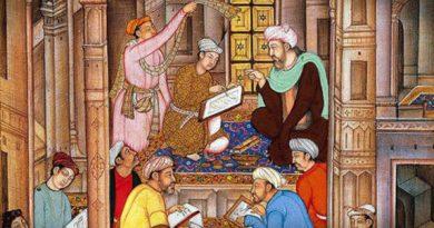 Islam Siglo 21 matematicas