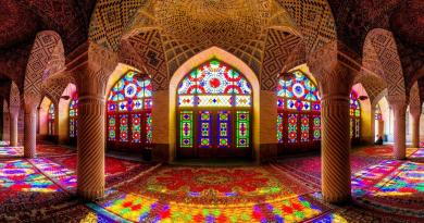 arquitectura islamica