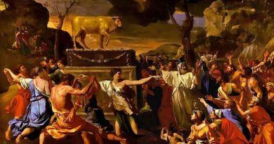 idolatria al-ishrak